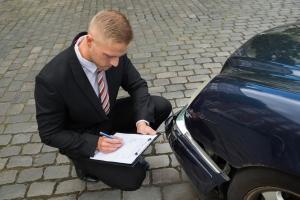 Экспертиза повреждений автотранспортного средства