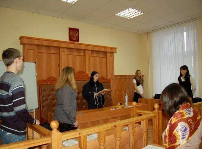 наказание за дтп в суде