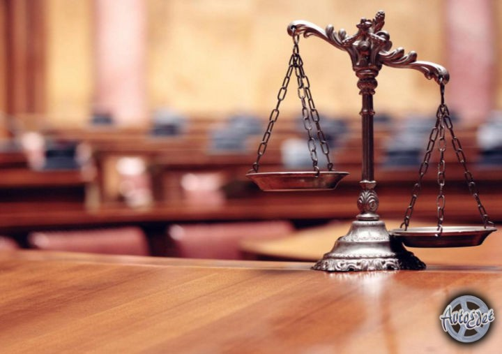 Направляем заявление в суд