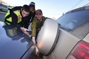 Что делать после приезда полиции
