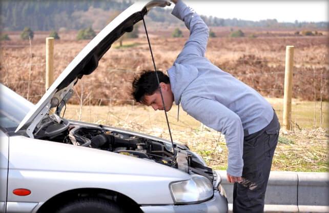 Причины возврата автомобиля