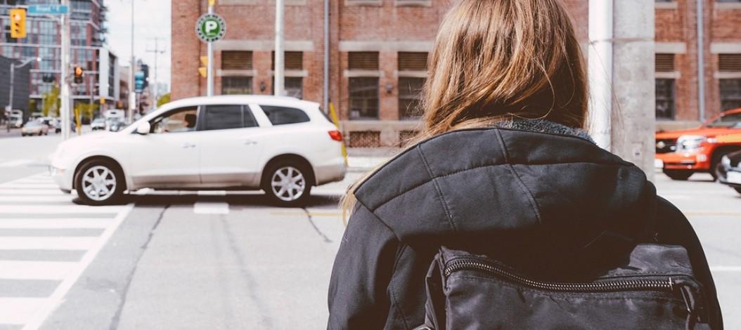 Ответственность автомобилиста за сбитого пешехода вне перехода