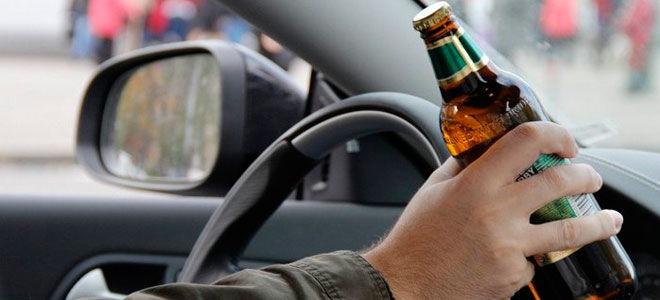 Повторное лишение прав за алкогольное опьянение