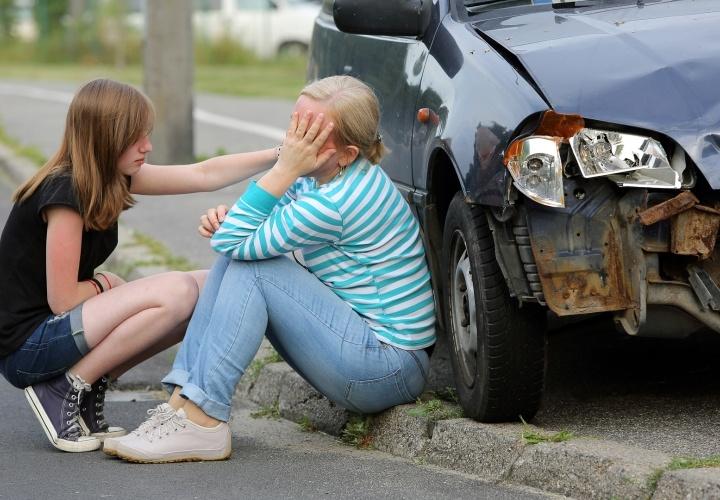 Дтп с телесными повреждениями считается уголовным делом