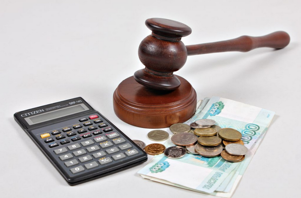 Возмещение ущерба с виновника ДТП в судебном порядке