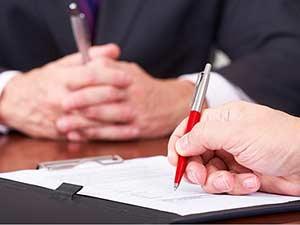 Как оформляется продажа страхового долга