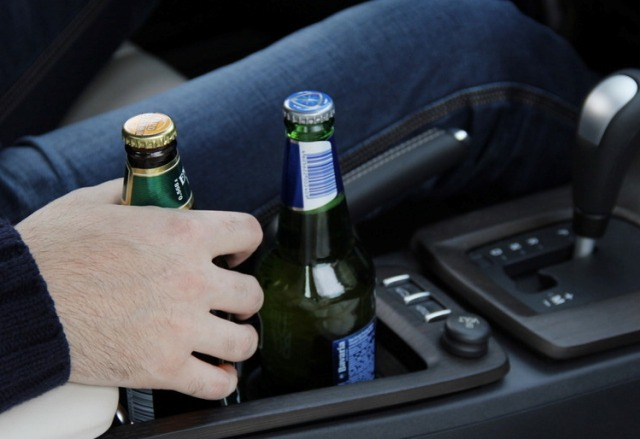 За повторное пьяное вождение вводится уголовное наказание