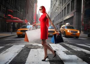 Пешеход и переход: что изменилось