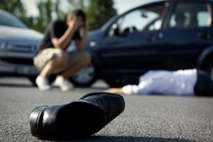 Как вести себя водителю, сбившему пешехода