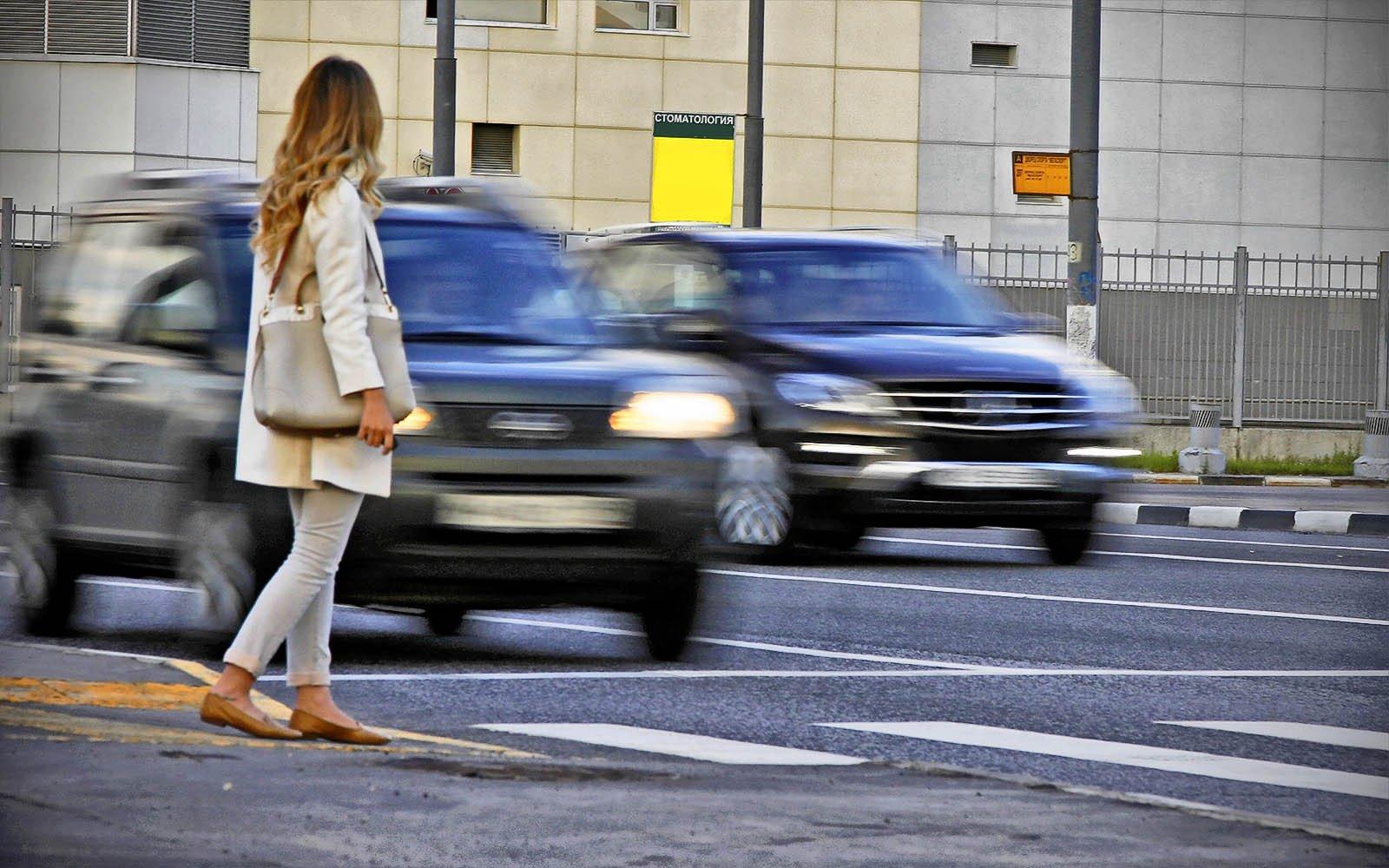 Как оспорить штраф гибдд за пешехода в 2020 году, образец жалобы