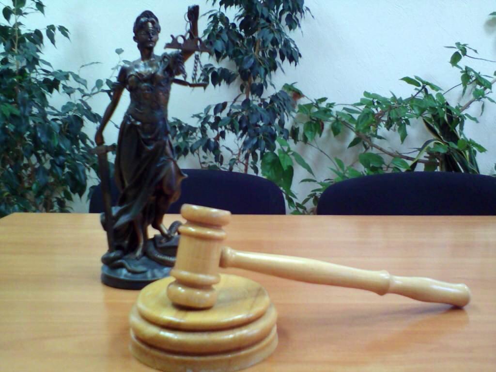 Судебные решения о возмещении материального ущерба от ДТП